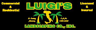 Luigi's Landscaping